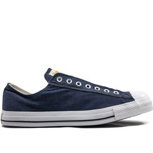 CONVERSE ALL STAR SLIP ON OX CANVAS OXFORDS  AT156